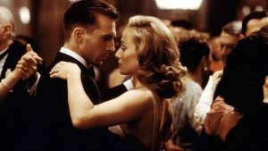Ralph Fiennes and Kristin Scott Thomas in the Oscar-winning film by Anthony Minghella