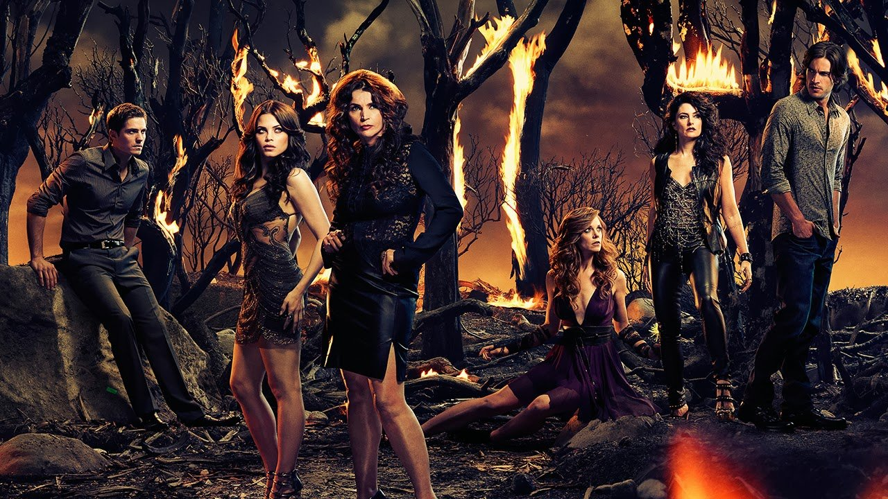 The Witches Of East End Complete Series On Hulu Stream On Demand