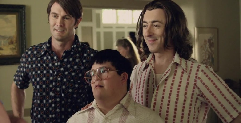 Gay cinema video on demand