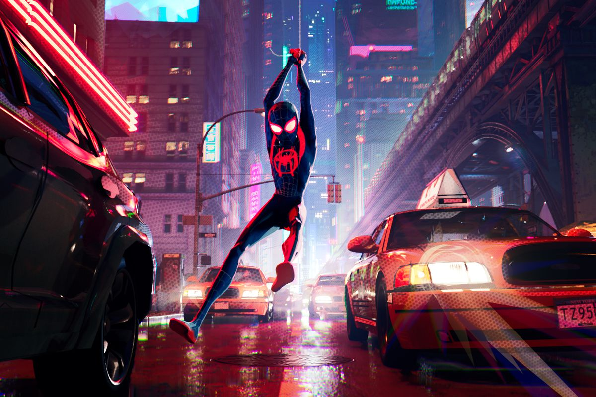 What to stream: animated 'Spider-Man' on VOD, 'Cold War' on Amazon