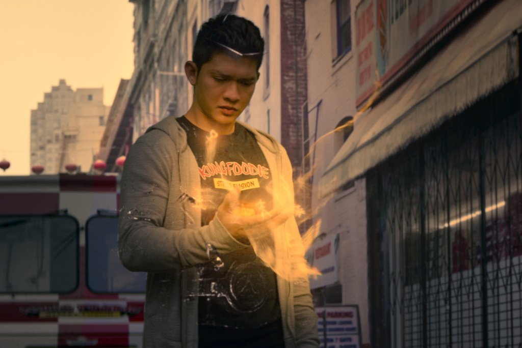 What to stream: 'Wu Assassins' and 'The Family' on Netflix
